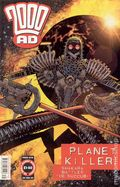 2000 AD (1977 IPC/Fleetway) UK 1279