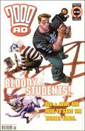 2000 AD (1977 IPC/Fleetway) UK 1290