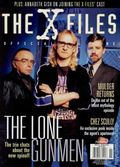 Official X-Files Magazine (1997) 17A