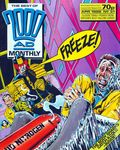 Best of 2000 AD Monthly (1985) 31