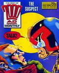 Best of 2000 AD Monthly (1985) 34