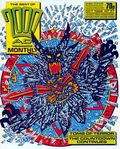 Best of 2000 AD Monthly (1985) 37