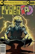 CyberRad (1991 1st Series) 1