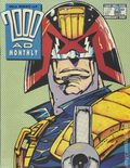 Best of 2000 AD Monthly (1985) 41
