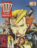 Best of 2000 AD Monthly (1985) 42