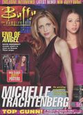 Buffy the Vampire Slayer Official Magazine (2002) 4B