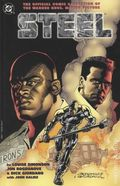 Steel Official Comic Adaptation (1997) 1