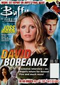 Buffy the Vampire Slayer Official Magazine (2002) 9B