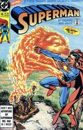 Superman (1987 2nd Series) 45