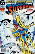 Superman (1987 2nd Series) 91