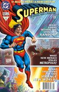 Superman (1987 2nd Series) 122