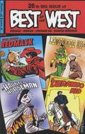 Best of the West (1998 AC Comics) 26