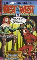 Best of the West (1998 AC Comics) 28