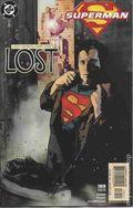 Superman (1987 2nd Series) 189