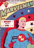Marvelman (1954) UK 152