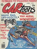 CARtoons (1959 Magazine) 7604