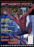 Spider-Man Official Movie Souvenir Magazine (2002) 1B