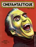 Cinefantastique (1970) Vol. 3 #1