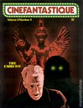Cinefantastique (1970) Vol. 3 #4