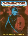 Cinefantastique (1970) Vol. 4 #2