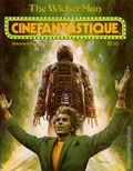Cinefantastique (1970) Vol. 6 #3