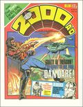2000 AD (1977 IPC/Fleetway) UK 123