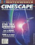 Cinescape (1994) Vol. 1 #3