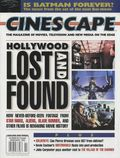 Cinescape (1994) Vol. 1 #5
