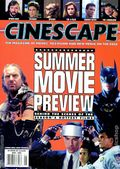 Cinescape (1994) Vol. 1 #8