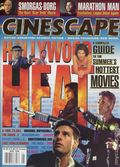 Cinescape (1994) Vol. 2 #8