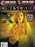 Cinescape (1994) Vol. 2 #11