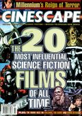 Cinescape (1994) Vol. 3 #4