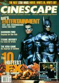 Cinescape (1994) Vol. 3 #7