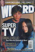 Wizard the Comics Magazine (1991) 145CP