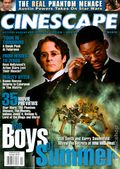 Cinescape (1994) Vol. 5 #2