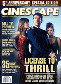 Cinescape (1994) Vol. 5 #6