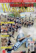 Miniature Wargames 244