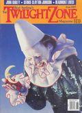 Twilight Zone Magazine (1981) 902