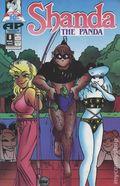 Shanda the Panda (1993 AP/Vision/Shanda Fantasy) 8