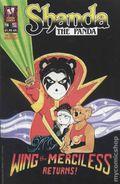 Shanda the Panda (1993 AP/Vision/Shanda Fantasy) 16