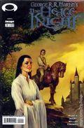 Hedge Knight (2003) George R.R. Martin 2B