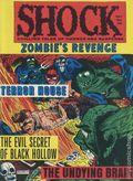Shock (1969) Magazine Vol. 2 #2
