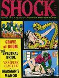 Shock (1969) Magazine Vol. 3 #3