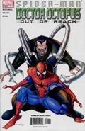 Spider-Man Doctor Octopus Out of Reach (2004) 1