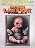 National Lampoon (1970) 1974-09