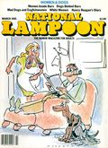 National Lampoon (1970) 1981-03