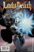 Lady Death Medieval Tale (2003) 10