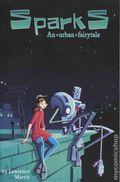 Sparks (1999 Amaze Ink) 2