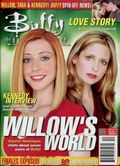 Buffy the Vampire Slayer Official Magazine (2002) 10A