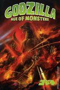 Godzilla Age of Monsters TPB (1998 Dark Horse) 1-1ST